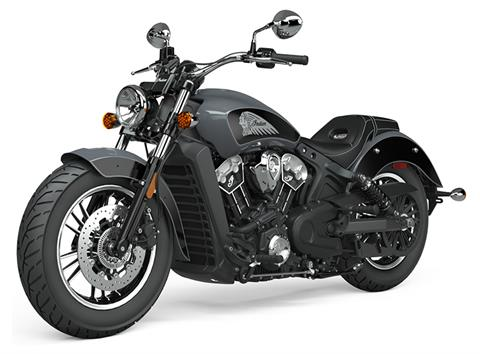 2021 Indian Scout® ABS Icon in Fort Worth, Texas - Photo 2