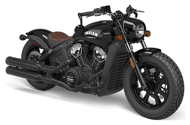 2021 Indian Scout® Bobber in Lebanon, New Jersey