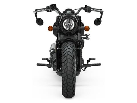 2021 Indian Scout® Bobber in Greensboro, North Carolina - Photo 5