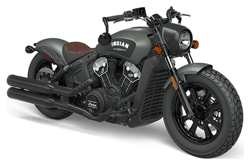 2021 Indian Scout® Bobber ABS in Chesapeake, Virginia