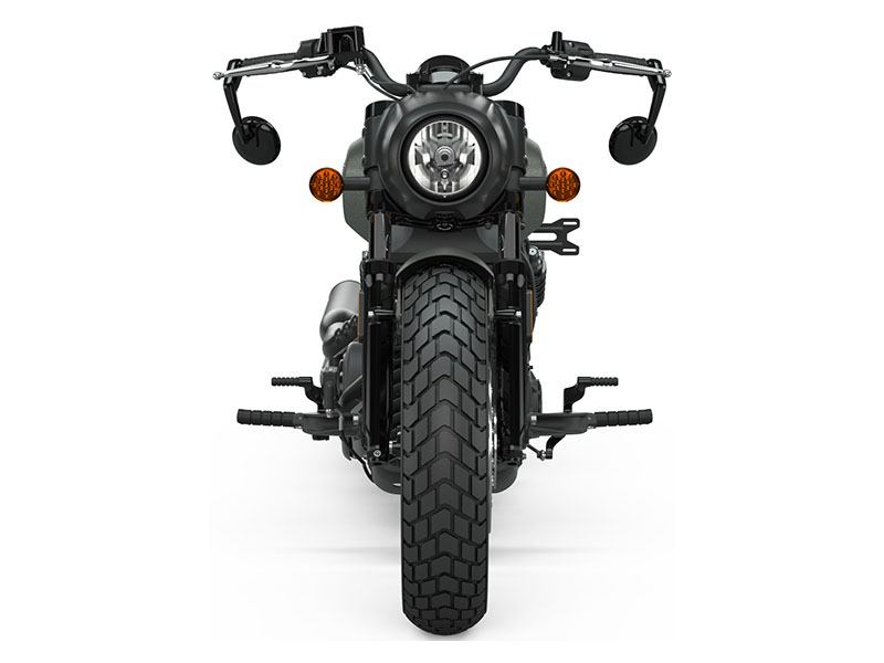 2021 Indian Scout® Bobber ABS in Idaho Falls, Idaho - Photo 5