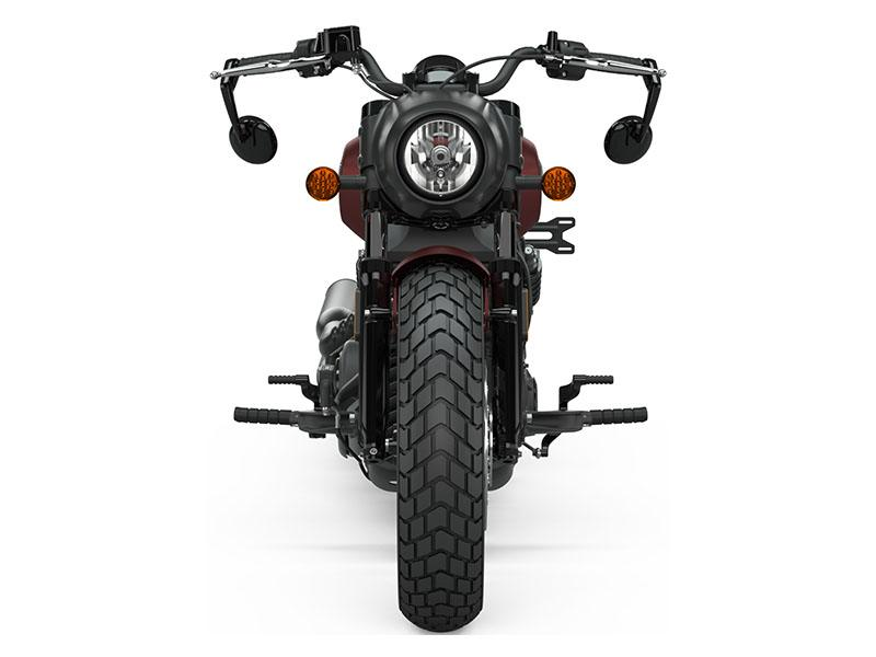 2021 Indian Scout® Bobber ABS in Staten Island, New York - Photo 5