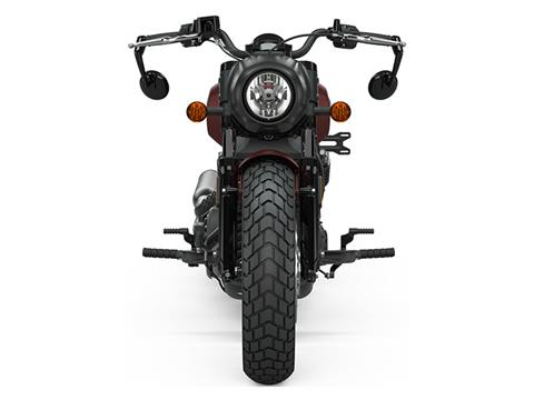 2021 Indian Scout® Bobber ABS in Savannah, Georgia - Photo 5