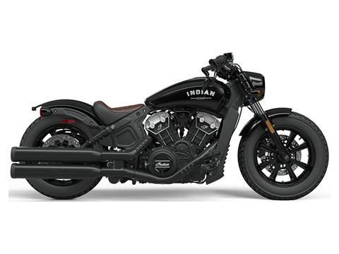 2021 Indian Scout® Bobber ABS in Bristol, Virginia - Photo 3