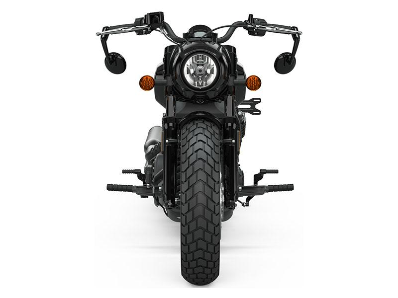 2021 Indian Scout® Bobber ABS in Bristol, Virginia - Photo 5