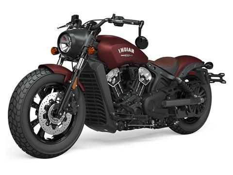 2021 Indian Scout® Bobber ABS in EL Cajon, California - Photo 8