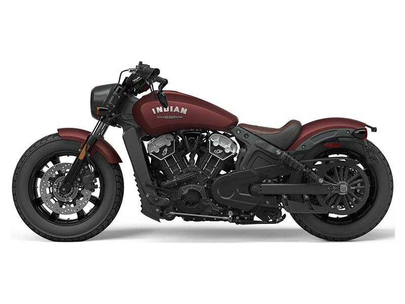 2021 Indian Scout® Bobber ABS in EL Cajon, California - Photo 10