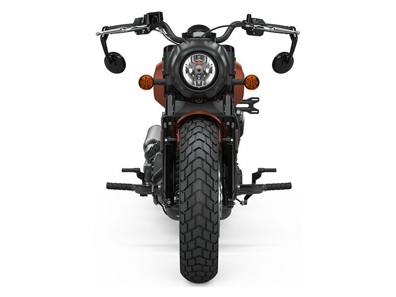 2021 Indian Scout® Bobber ABS Icon in O Fallon, Illinois - Photo 5