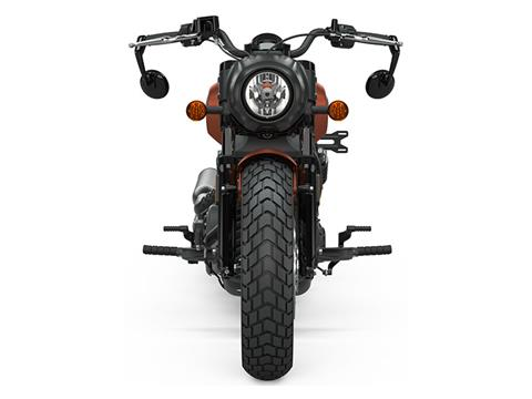 2021 Indian Scout® Bobber ABS Icon in Panama City Beach, Florida - Photo 5