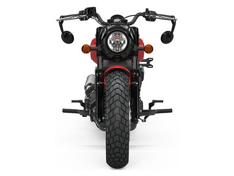 2021 Indian Scout® Bobber ABS Icon in EL Cajon, California - Photo 5