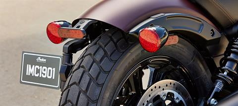 2021 Indian Scout® Bobber ABS Icon in EL Cajon, California - Photo 11