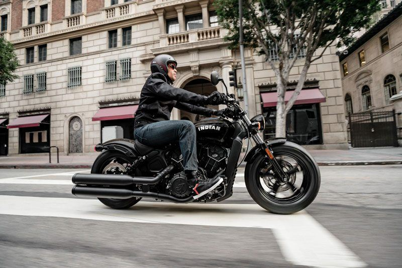 2020 Indian Scout® Bobber Sixty ABS in Panama City Beach, Florida - Photo 14