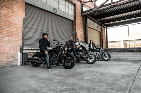 2020 Indian Scout® Bobber Sixty ABS in Newport News, Virginia - Photo 17