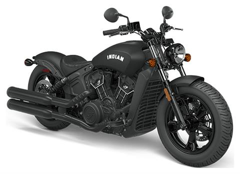 2021 Indian Scout® Bobber Sixty ABS in Fleming Island, Florida