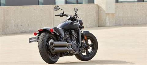 2021 Indian Scout® Bobber Sixty ABS in Muskego, Wisconsin - Photo 21