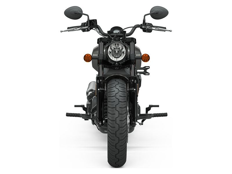 2021 Indian Scout® Bobber Sixty ABS in Fleming Island, Florida - Photo 5