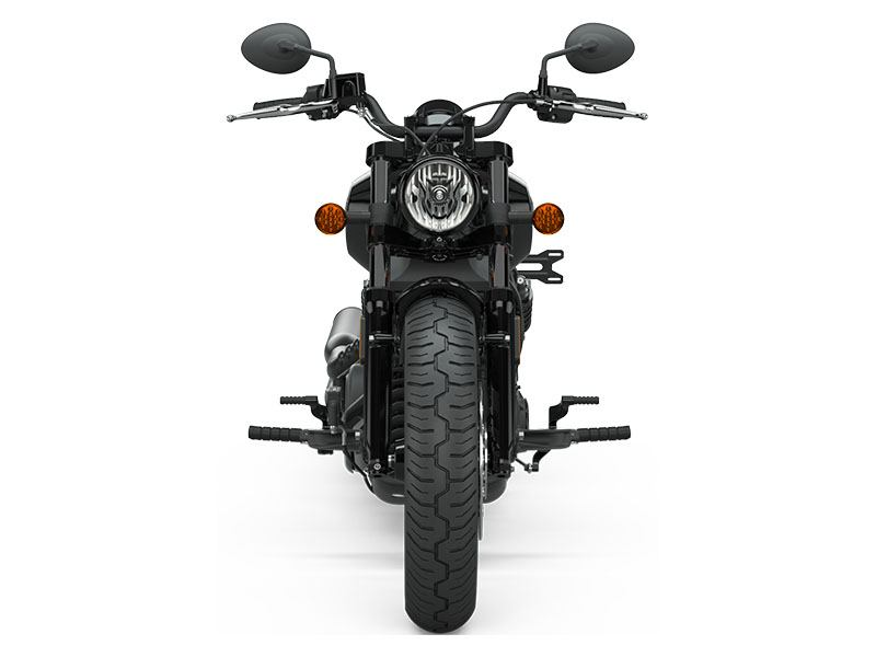 2021 Indian Scout® Bobber Sixty ABS in Hollister, California - Photo 5