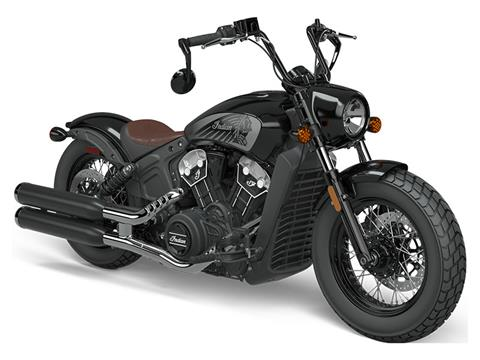 2021 Indian Scout® Bobber Twenty in De Pere, Wisconsin - Photo 1