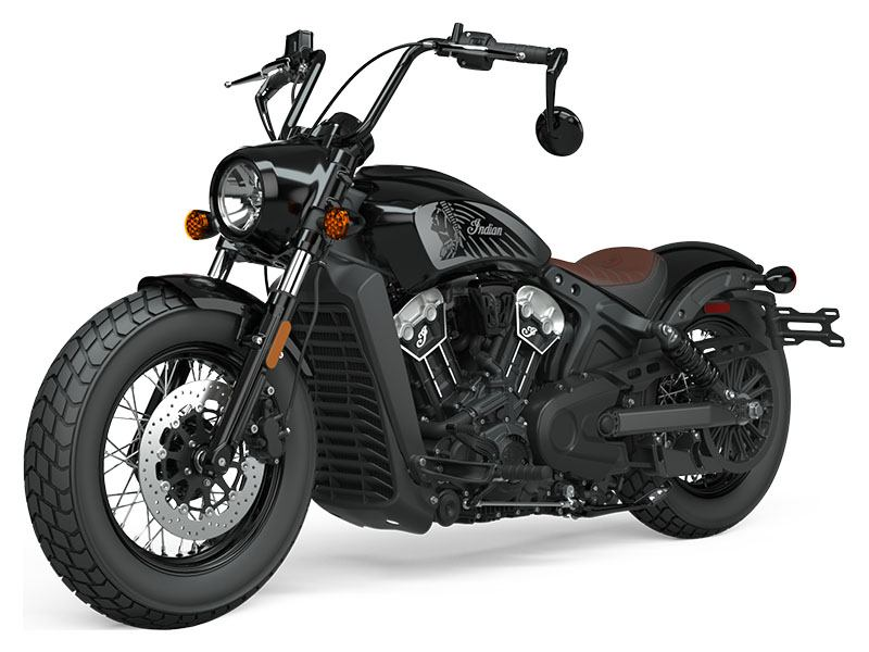 2021 Indian Scout® Bobber Twenty in Elk Grove, California - Photo 2