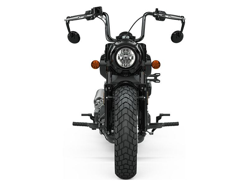 2021 Indian Scout® Bobber Twenty in Elk Grove, California - Photo 5