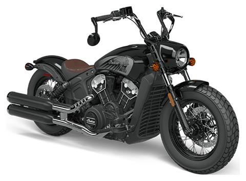 2021 Indian Scout® Bobber Twenty ABS in Broken Arrow, Oklahoma