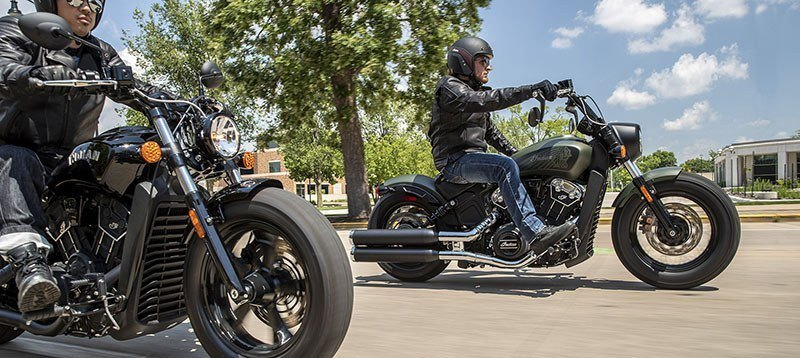 2021 Indian Scout® Bobber Twenty ABS in Elkhart, Indiana - Photo 6