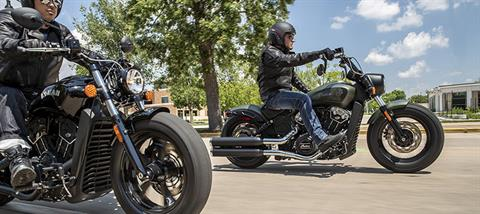2021 Indian Scout® Bobber Twenty ABS in Broken Arrow, Oklahoma - Photo 6