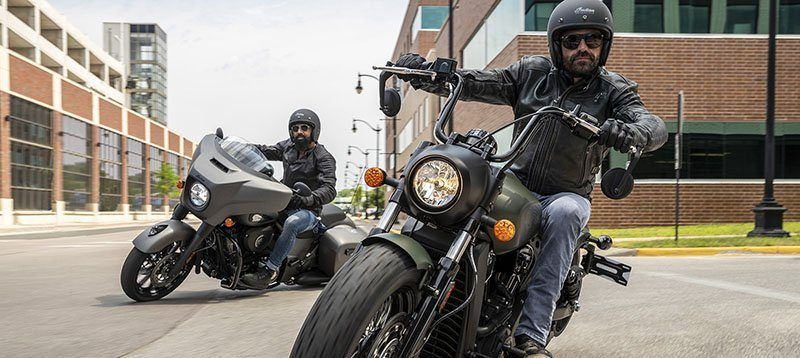 2021 Indian Scout® Bobber Twenty ABS in Fort Worth, Texas