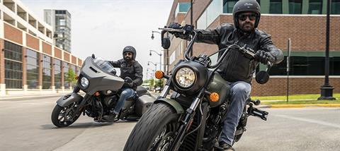 2021 Indian Scout® Bobber Twenty ABS in Elkhart, Indiana - Photo 8