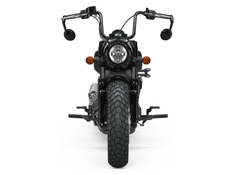 2021 Indian Scout® Bobber Twenty ABS in Fleming Island, Florida - Photo 5