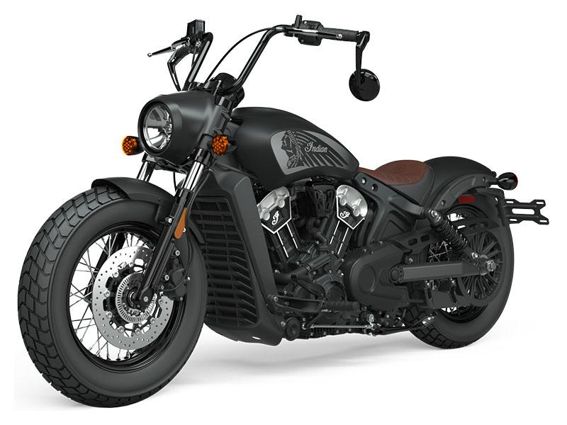 2021 Indian Scout® Bobber Twenty ABS in Fort Worth, Texas - Photo 2