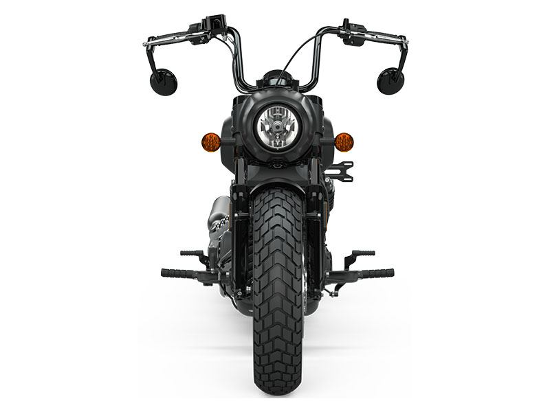 2021 Indian Scout® Bobber Twenty ABS in San Jose, California - Photo 5
