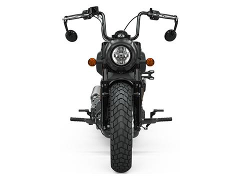 2021 Indian Scout® Bobber Twenty ABS in San Diego, California - Photo 5