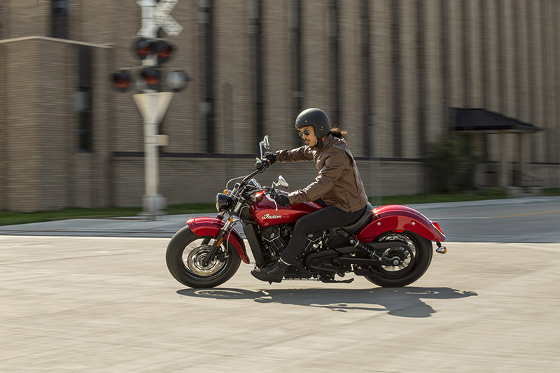 2021 Indian Scout® Sixty ABS in Ottumwa, Iowa