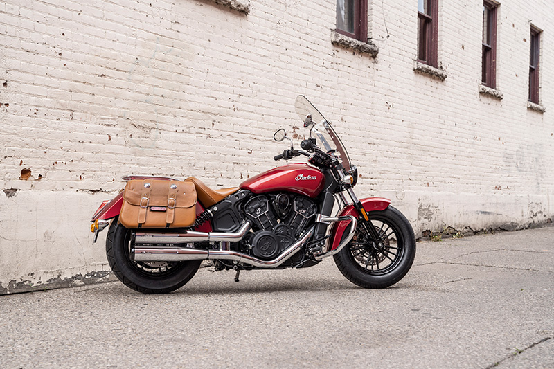 2021 Indian Scout® Sixty ABS in Adams Center, New York