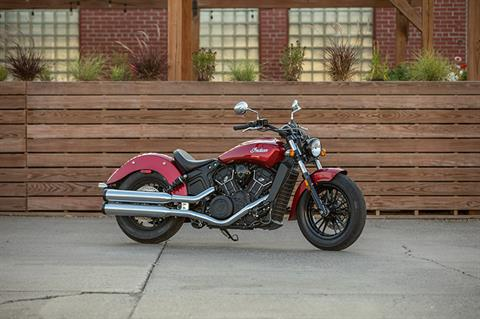 2021 Indian Scout® Sixty ABS in Saint Clairsville, Ohio - Photo 16