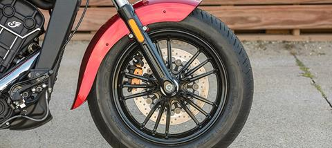 2021 Indian Scout® Sixty ABS in Staten Island, New York - Photo 5
