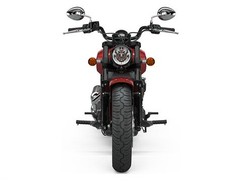 2021 Indian Scout® Sixty ABS in San Jose, California - Photo 5