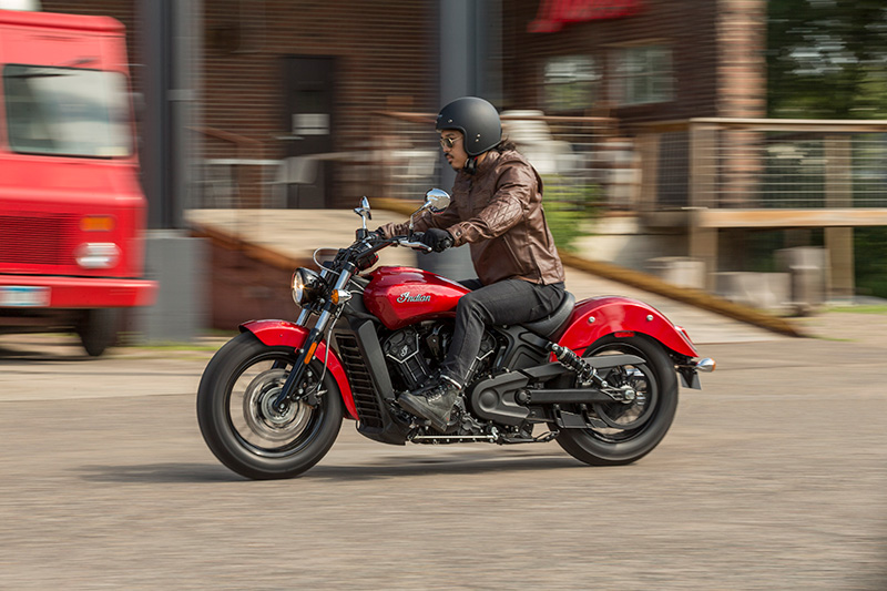 2021 Indian Scout® Sixty ABS in San Jose, California - Photo 12
