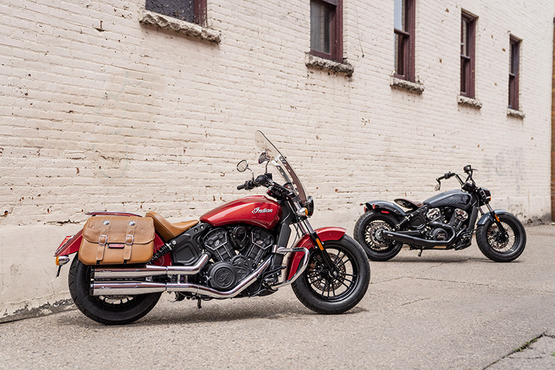 2021 Indian Scout® Sixty ABS in San Jose, California - Photo 15