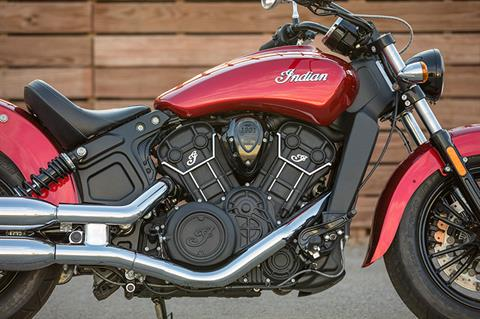 2021 Indian Scout® Sixty ABS in San Jose, California - Photo 17