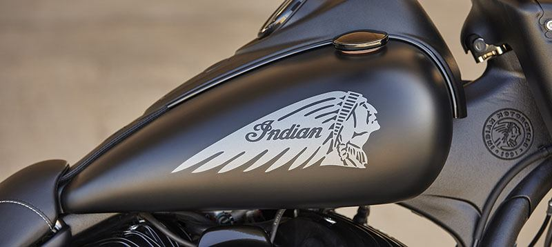 2021 Indian Vintage Dark Horse® in Mineola, New York - Photo 11