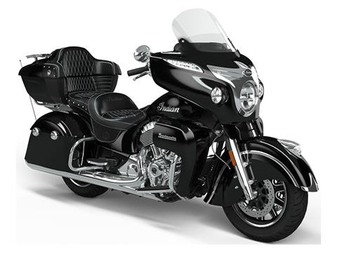 2021 Indian Roadmaster® in Fort Worth, Texas