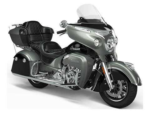 2021 Indian Roadmaster® in De Pere, Wisconsin - Photo 1