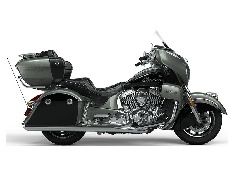 2021 Indian Roadmaster® in Westfield, Massachusetts - Photo 3