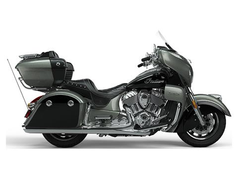 2021 Indian Roadmaster® in Idaho Falls, Idaho - Photo 11