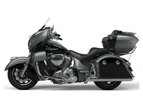 2021 Indian Roadmaster® in Idaho Falls, Idaho - Photo 12