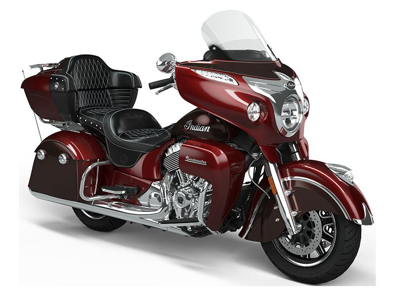 2021 Indian Roadmaster® in Waynesville, North Carolina - Photo 1