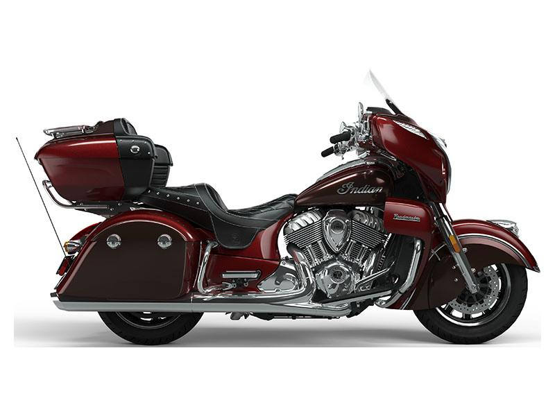 2021 Indian Roadmaster® in Waynesville, North Carolina - Photo 3