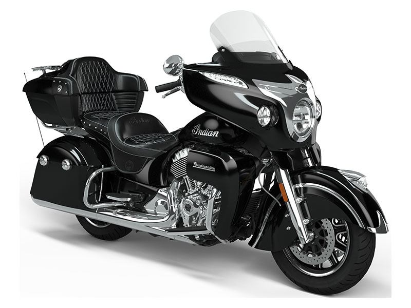 2021 Indian Roadmaster® in Rogers, Minnesota - Photo 1